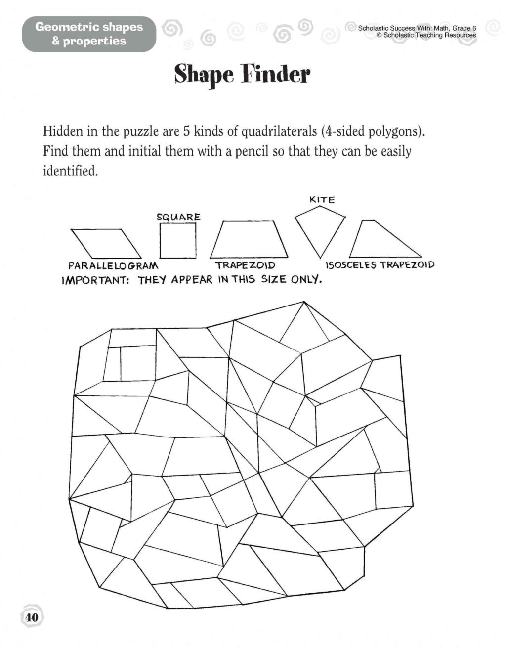 Text Structure 4th Grade Worksheets